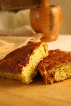 Pita od tikvica | Kuhinjica