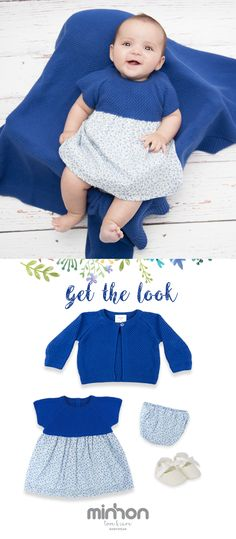 Spring Summer Collection 2017 - Get the look for your little baby!
