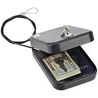 Personal Safe with Lock
