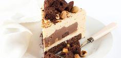 Te presentamos una rica receta, torta helada, para que prepares en pocos pasos.