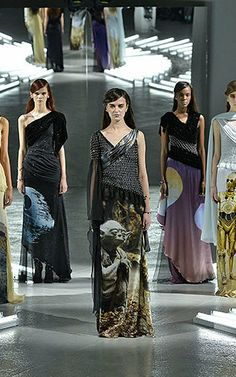"""1   """"Star Wars""""-Themed Gowns Invade Fashion Week   Co.Design   business + design"""