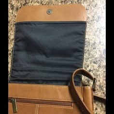 Additional Pics of Wilsons Leather Purse Additional Pics of Wilsons Leather Purse Wilsons Leather Bags Crossbody Bags