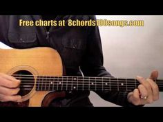 Silent Night Free Christmas Chords Easy Strumming Guitar
