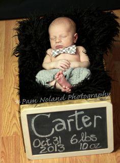 newborn, baby boy, newborn photo session, Pam Noland Photography