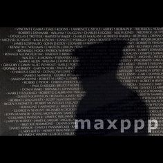 The shadow of a United States honor guard member is cast on the names on the Vietnam Veterans Memorial Wall in Washington, DC, USA, 29 March 2016. EPA/MICHAEL REYNOLDS (MaxPPP #photo #photos #pic #pics #picture #pictures #snapshot #art #beautiful #instagood #picoftheday #photooftheday #color #exposure #composition #focus #capture #moment #photojournalism #photojournalisme #maxppp