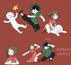 13 Best Chacha Images In 2018 Boku No Hero Academia Drawings