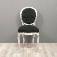 Baroque Louis XV chair - Armchairs