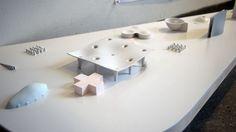 Selected Undergraduate Design Studio Projects--Design III, Spring 2012   The Cooper Union