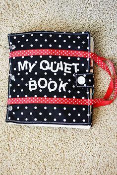 {Quiet Book II}