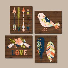 New button art diy wall decor Ideas Art Diy, Diy Wall Art, Diy Wall Decor, Tribal Nursery, Nursery Artwork, Love Canvas, Woodland Nursery Decor, Button Art, Diy For Girls