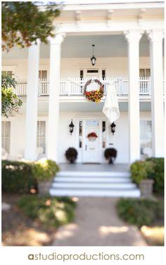 Bingham House:  venue possibility