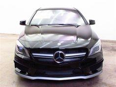 2014 Mercedes-Benz CLA-Class CLA45AMG AWD CLA45 AMG 4MATIC 4dr Sedan Sedan 4 Doors Black for sale in Riverside, CA Source: http://www.usedcarsgroup.com/used-mercedes_benz-cla_class-for-sale