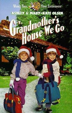 To Grandmother's House We Go (TV Movie 1992)