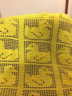 Crochet Patterns Filet, Crochet Jacket Pattern, Christmas Crochet Patterns, Filet Crochet, Baby Knitting Patterns, Crochet Designs, Crochet Yarn, Crochet Stitches, Crochet Fruit