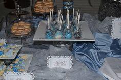 candy buffet   wedding shower