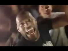 Media Ribs: Lebron James Gets In Mosh Pit At Kanye West Clevel...