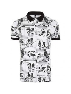 polo t-shirt supplier