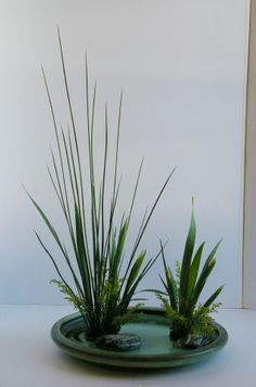 Ikebana Mais