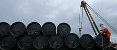 MUNDI-PETROL - Noticias - El petróleo marca su máximo en los últimos 5 meses y roza los 45 dólares