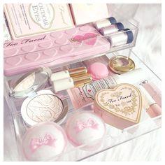 Muji Drawer Makeup  lovecatherine.co.uk Instagram catherine.mw xo