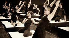 Balé da Cidade de São Paulo estreia programa com duas coreografias inéditas hoje - assista o vídeo