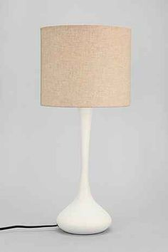Gracie Table Lamp - Urban Outfitters