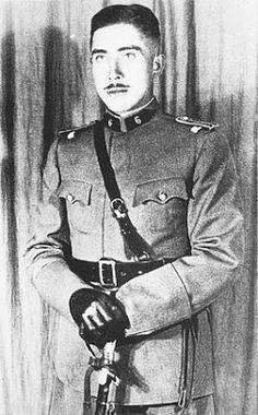 Fuerzas Armadas de Chile: Augusto Pinochet Ugarte (1915-2006)