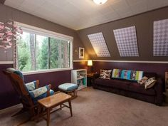 Nursery/Guest Bedroom 3 | 12715 Palisade St | $399,000