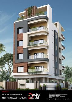 laweryess - 0 results for design House Architecture Styles, Facade Architecture, Residential Architecture, Facade Design, Exterior Design, House Front Wall Design, 3 Storey House Design, Building Design Plan, Bungalow Haus Design