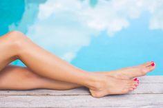 Lábszag - mit tegyünk ellene? - PROAKTIVdirekt Életmód magazin és hírek Delon, France, Smooth Legs, Cosmetics, Manicure, Gentleness, Technology, French