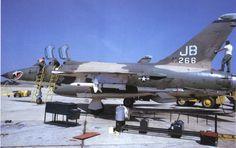 "F-105 Thunderchief | Republic F-105 ""Thunderchief"""