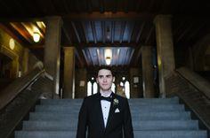 Celine Kim Photography intimate winter wedding MJ Toronto Hart House-15