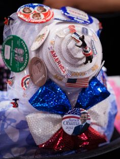 Photo Credit: Kathy Smith  Check out demconvention.com to engage live with the convention
