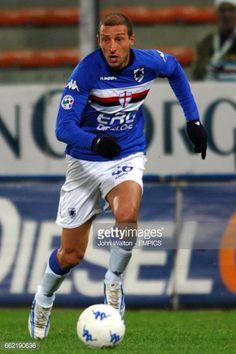 Mirko Pieri Sampdoria