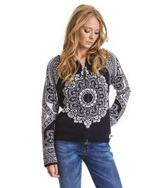 Shop Odd Molly under the moon sweater from the official Odd Molly online shop…