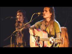 Arianna Monteverdi (et Julie) à Lyon : Une pure voix et de très jolies balades country ...