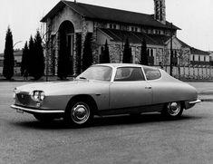Lancia Flavia Sport Zagato 1960-71