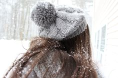 Snow on hair . Winter Cabin, Winter Fun, Winter Time, Winter Season, Winter Hats, Deep Winter, Nordic Christmas, Winter Christmas, Christmas Fairy