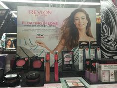 Revlon Floating in Love for Spring 2016
