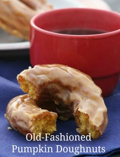 We provide seasonal recipes that are delicious, easy, achievable, and affordable. Doughnuts, Pudding, Pumpkin, Cooking, Desserts, Easy, Recipes, Food, Kitchen
