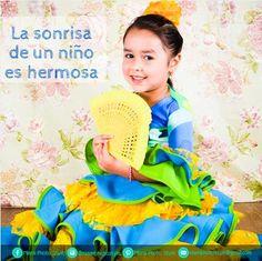 Hermosa, pura y sincera. #sonrisa #niños #niña #children #foto #miami #miamiphotostyle