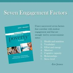 Chapter 1 of Engaging Students with Poverty in Mind