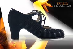 Zapato profesional de flamenco Begoña Cervera Primor https://www.tamaraflamenco.com/es/zapatos-de-flamenco-profesionales-4