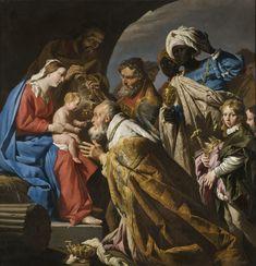 Scuola Ecclesia Mater: I Magi e l'Epifania del Signore