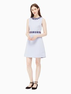 madison ave. collection alexina dress   kate spade new york(ケイト・スペード ニューヨーク)