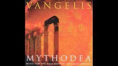 """"""" Vangelis - Mythodea - 2001 Mars Odissey """" !... https://youtu.be/DXqx1rHZfx8"""