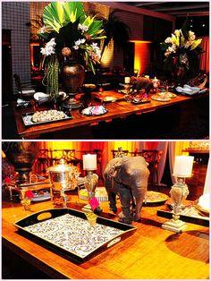 mesa tailandesa