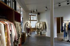 ERCO - Boutique in Paris