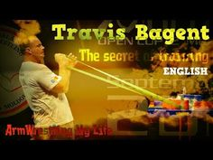 IMPORTANT ➤ ☆ TRAVIS BAGENT ☆ ➤ THE SECRET OF TRAINING — 2018 - YouTube The Secret, Training, Dreams, Videos, Youtube, Instagram, Fitness Workouts, Gym, Education
