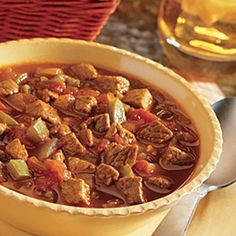 Harvest Foods - Texas Cowboy Chili